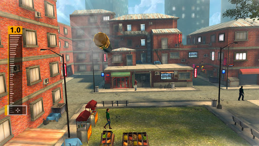 Sniper Honor: Fun Offline 3D Shooting Game 2020 screenshots 21