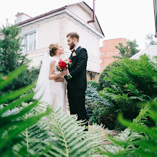 Wedding photographer Nataliya Kazakova (NataliaKazakova). Photo of 24.08.2017