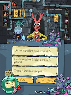 Miracle Merchant Screenshot