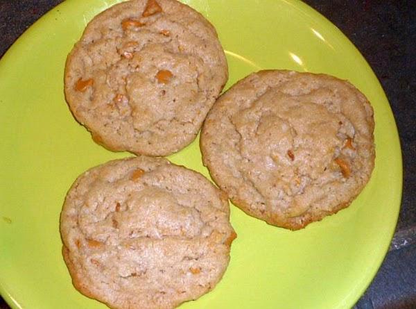 Kitchen Sink Cookies Recipe