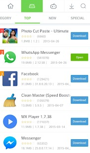 9Apps:Hot App, Game Download APK for iPhone | Download Android APK ...