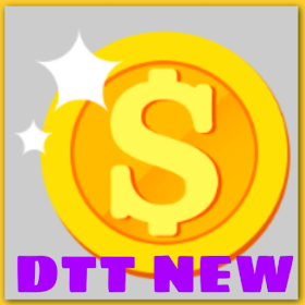 DTT NEW - free coins