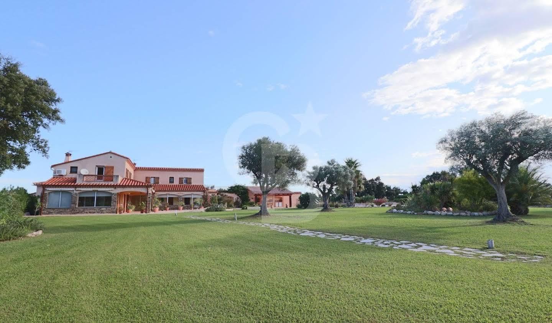 Villa avec piscine Thuir