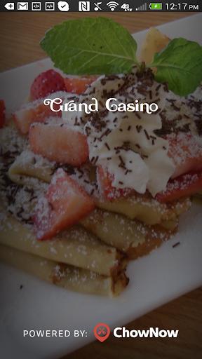 Grand Casino Bakery Cafe