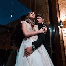 Wedding photographer Ekaterina Pisarenko (pisarenko). Photo of 03.10.2017