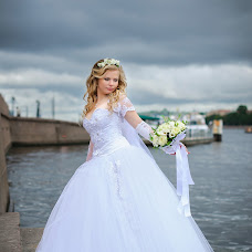 Wedding photographer Igor Rozhkov (Photographer66). Photo of 21.03.2015
