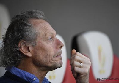 Michel Preud'homme maakt eerste balans op, en is positief over de Standard-kern