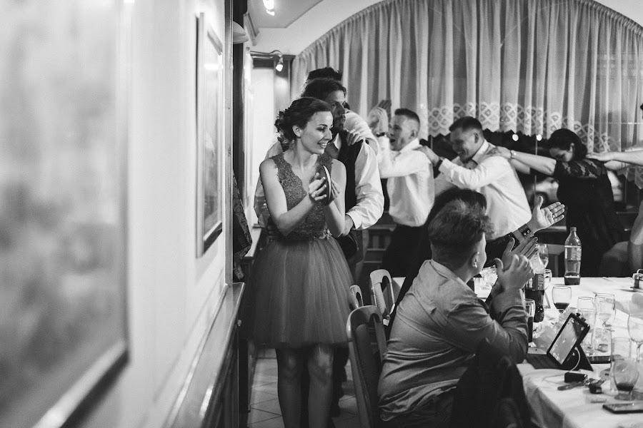 Wedding photographer Szabolcs Locsmándi (locsmandisz). Photo of 16.04.2019