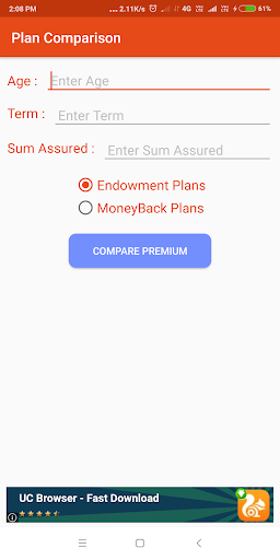 Savings Calculator : EMI Pro  screenshots 2