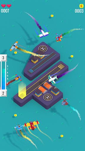 Rescue Plan - Flight Control 0.1.3 screenshots 1