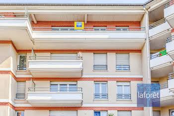 Appartement 3 pièces 53,12 m2