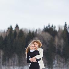 Wedding photographer Aleksandr Borovskiy (Licsiren). Photo of 13.03.2013