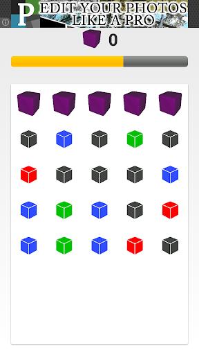 Boxes: The Manhattan Shuffle