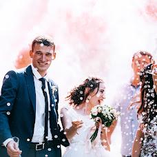 Wedding photographer Vladimir Mikhaylovskiy (vvmich). Photo of 25.08.2018