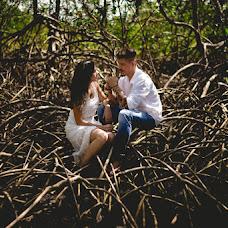 Wedding photographer Nathan Thrall (NathanThrall). Photo of 06.04.2016