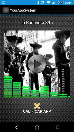 Musica Ranchera Gratis