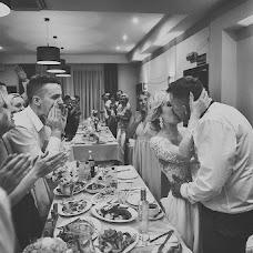 Wedding photographer Jakub Ćwiklewski (jakubcwiklewski). Photo of 22.09.2016