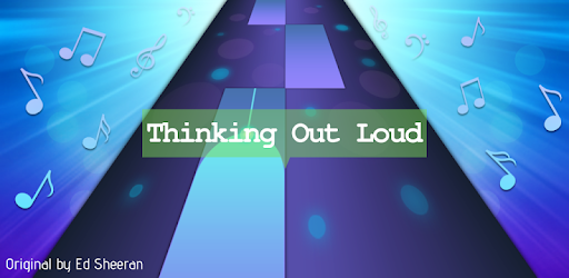 New HOT song: Thinking Out Loud 💖 Real music 🎹 New excited gameplay ⚡️