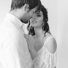 Wedding photographer Oksana Bernold (seashell). Photo of 16.03.2017