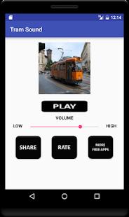 Tram Sound - náhled