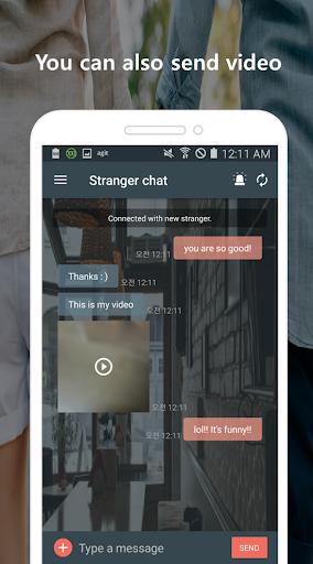 玩免費遊戲APP|下載Anonymous chat - random chat app不用錢|硬是要APP