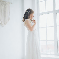 Wedding photographer Oksana Levina (levina). Photo of 21.04.2018