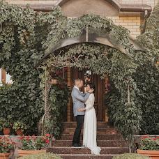 Wedding photographer Elena Ivasiva (Friedpic). Photo of 11.10.2018