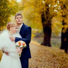 Wedding photographer Svetlana Berezhnaya (svset). Photo of 27.10.2015