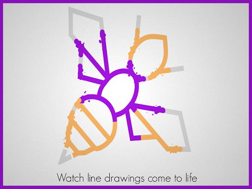 Lines - Physics Drawing Puzzle 1.0.113 screenshots 6