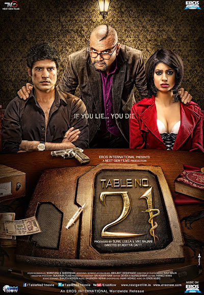 Table movies tv on google play for Table no 21 movie