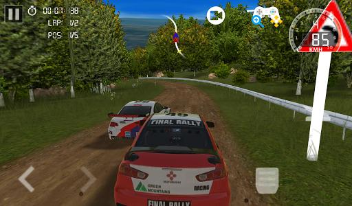 Final Rally: Extreme Car Racing apkpoly screenshots 10