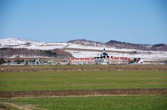 Photo: 北竜町の景色・5月の1