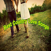 Country Love Songs Audio