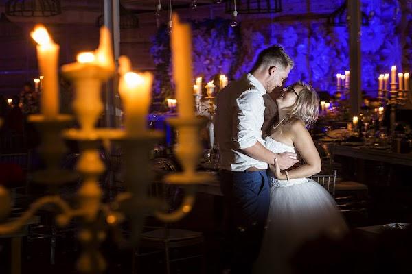 Wedding photographer Daniel West (danielwest). Photo of 07.08.2017