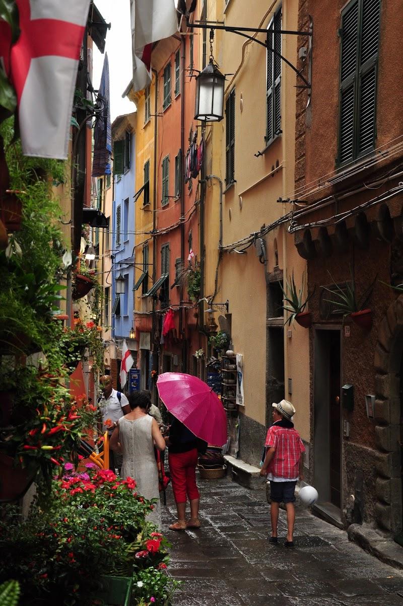 Potrebbe piovere di Ilaria Bertini