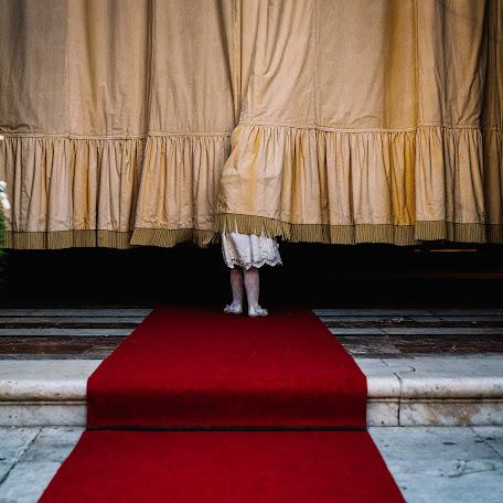 Wedding photographer Rosita Lipari (lipari). Photo of 28.02.2017