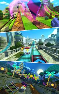 Sonic Forces Apk Mod God Mod 17