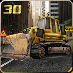 City Road Construction Crane 1.0.2 Apk