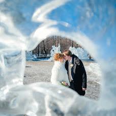 Wedding photographer Timofey Shulyakov (Timopheys). Photo of 31.03.2014