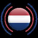 Radio Nederland icon