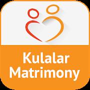 Kulalar Matrimony – your No.1 choice