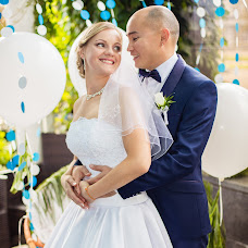 Wedding photographer Anna Gizulya (Gizulya). Photo of 13.09.2016
