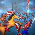 Real Battle Simulator War 2020 icon