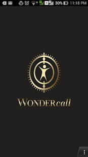 WONDERcall- screenshot thumbnail