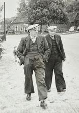 Photo: Jan Wilms en Hindrik Mennega