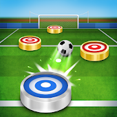 Soccer Striker King Android APK Download Free By Mobirix