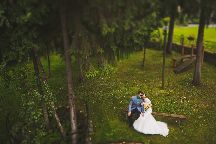 Wedding photographer Slava Semenov (ctapocta). Photo of 02.11.2013