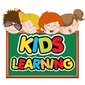 Kids Learning, abc, number