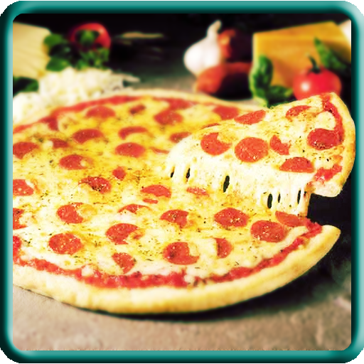 وصفات البيتزا سهلة وسريعة