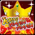 激Jパチスロ キングハナハナ-30 icon